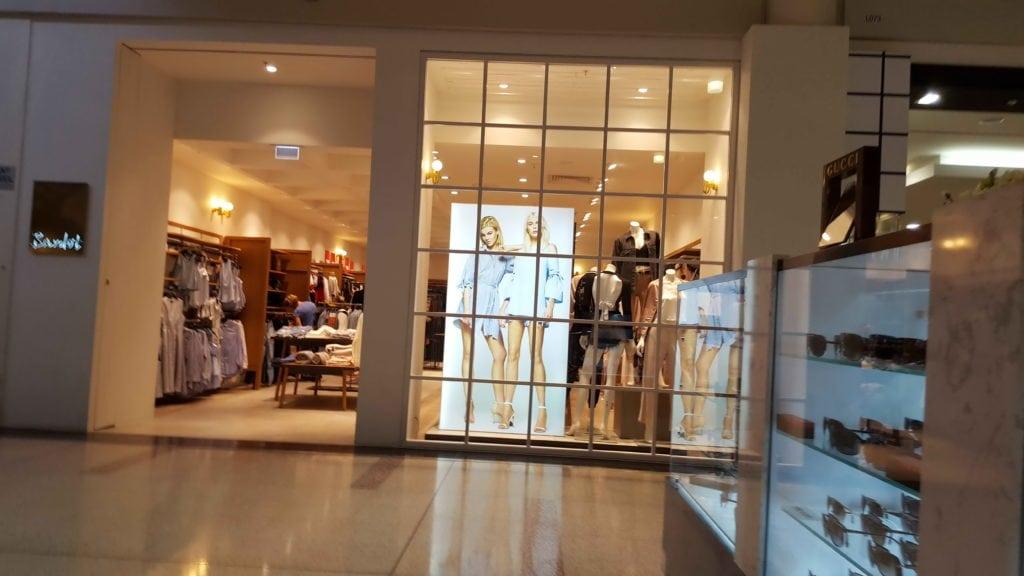 MacAurthur Square Shopfront Bardot