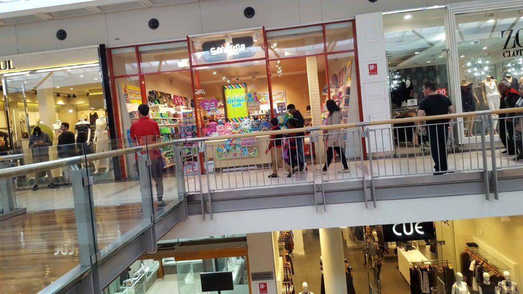 MacAurthur Square Shopfront Smiggle Full
