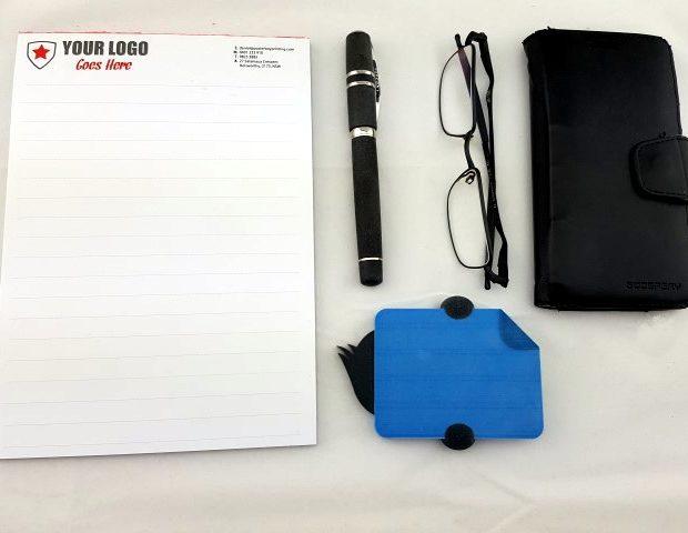 A5 Custom Notepad printing