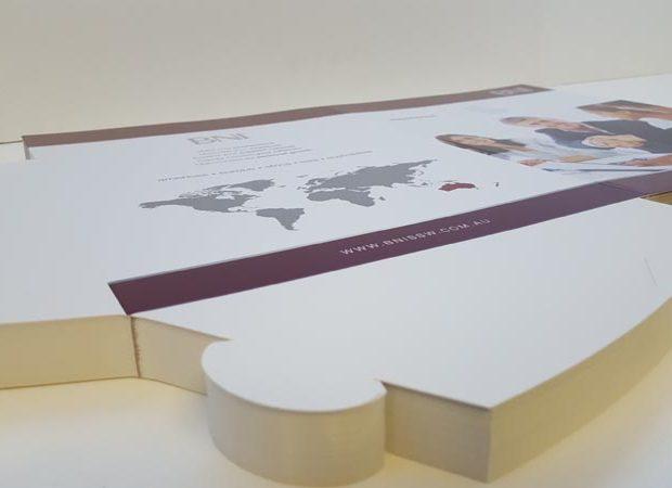 Presentation Folder Profile